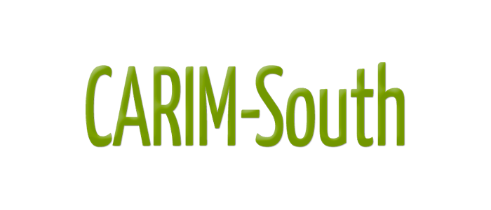 Logo Carim-south